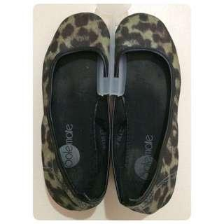 Solemate Animal Print Shoes