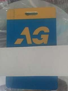 Access Card AG