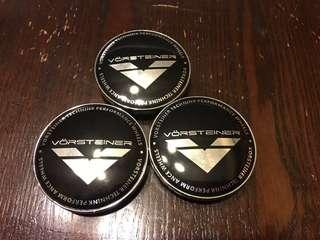 Rim caps (Includes free postal delivery)