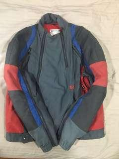 Vintage BMW goretex riding jacket