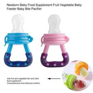 Baby Fruit & Vegetable Pacifier