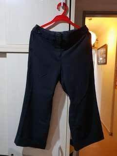 Liz Claiborne black pants