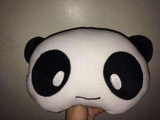 Panda Car Pillow
