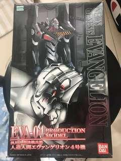 HG EVA04 新世界福音戰士