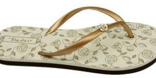 🚚 Flower Sandal