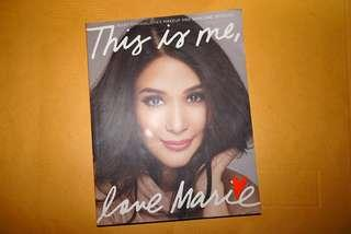 This Is Me, Love Marie: Heart Evangelista's Makeup and Skincare Secrets