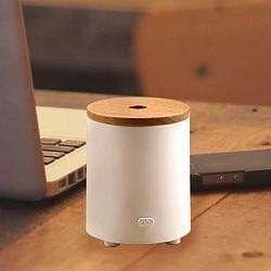 TickTock擴香儀-木本微風免加水香氛水氧機
