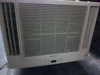 日立變頻冷暖冷氣機RA-36NV