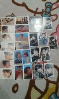 [WTS] BTS Official Lomo Card