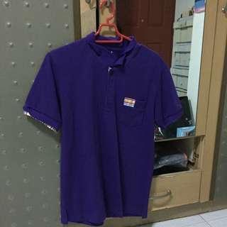2nd edition polo shirt