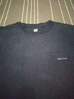 Tshirt MARMOT Made in Japan