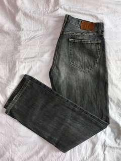5pairs Men Jeans and Pants