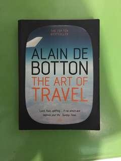 Alain de Botton - The Art of Travel