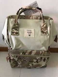 Anello Bag Backpack MEDIUM