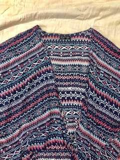 Cotton On Kimono Top