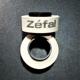 ZEFAL Bicycle Rim Tape 17mm (Pair)