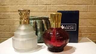 Lampe Berger Home Aromatherapy Difusser
