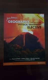 Elective Physical Geography Textbook