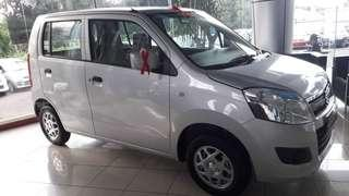 Suzuki Karimun Wagon Cuci Gudang Tdp Hanya5 juta!!!