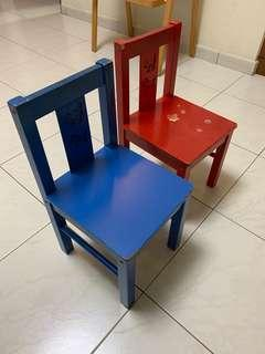 IKEA children chair