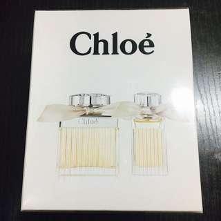 Chloe EDP 75+20ml TRAVEL EDITION (Eau De Perfume 香水)