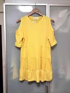 Yellow top brand new