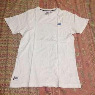 Kaos Skechers Putih