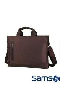 Samsonite laptop bag /briefcase bag