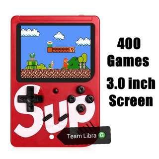 Retro mini GameBoy ~ Relive your childhood times