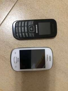 SAMSUNG Mobile Phones