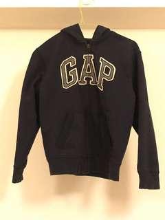 Gapkids 藏青連帽外套