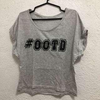 #ootd shirt
