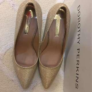 Brand new Dorothy Perkins high shoes