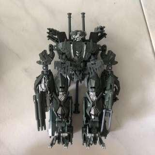 Transformers studio series various designs