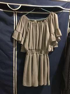 🚚 兩穿洋裝