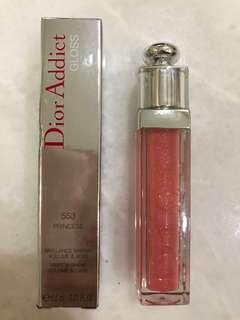 Dior Addict Gloss 553 princess