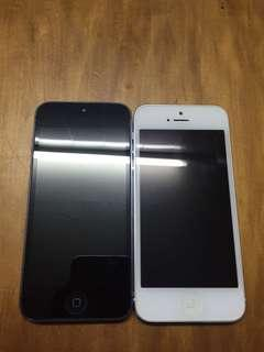 64G IPhone5 working condition $150 each fixed price