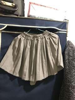 🚚 百折褲裙