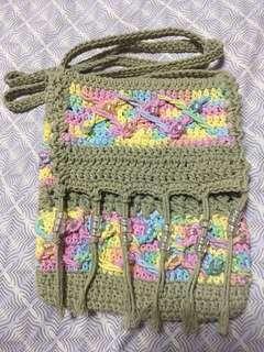 🚚 泰國編織小包