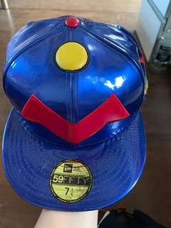 11bc11f6402 New Era Voltes V Cap- Collectors