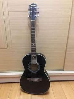 ASTRO SU51吉他 青少年吉他 木吉他 吉他