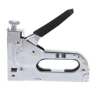Manual Nailer Gun Steel Nail Machine Woodworking Tool