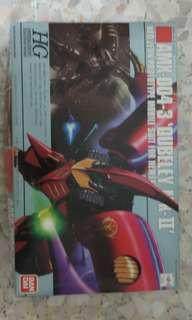 HG AMX-004-3 Qubeley MK-II (Red) Extra Finish ver