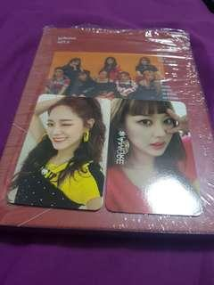 WTT/WTS Gugudan Act 5 New Action