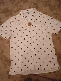 BNWT Cotton On Men shirt CNY