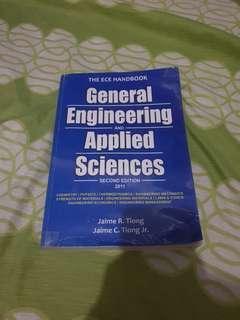 ECE Review Book GEAS