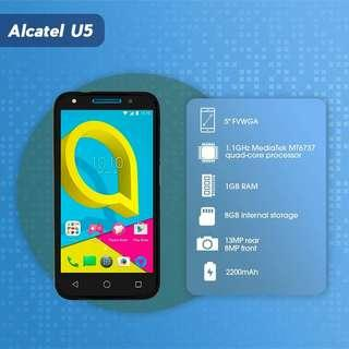 alcatel u5 | Mobile Phones & Tablets | Carousell Philippines