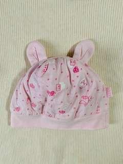 ELLE 嬰兒帽