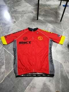 New M- Jersey  - L - bib cycling jersey