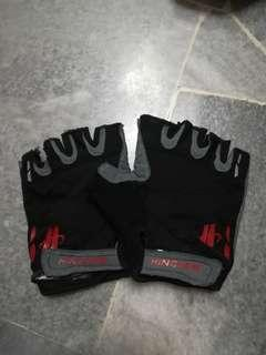 Original Hincapie Gloves - M size